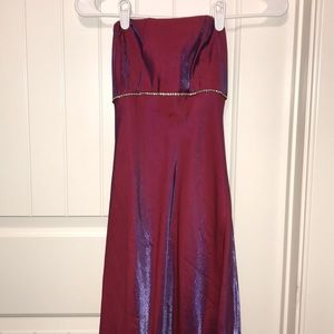 Evening Gown / Prom Dress / Bridesmaid Dress